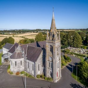 The Most Holy Rosary, Abbeyleix
