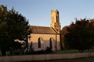 St. Patrick's Church, Ballyroan